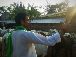 Tej Pratap Yadav Accuses Bihar CM Of Terrorising Him With Ghosts, Vacates Government Bungalow
