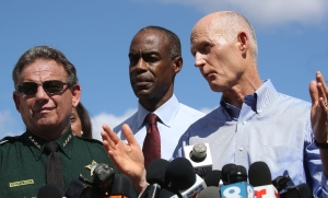 Florida Governor Asks FBI Director To Quit After Agency Admits It Failed To Act On Tip About School Shooter