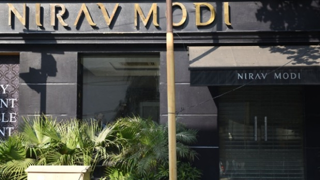 PNB Fraud: ED Director Takes Charge Of Nirav Modi Probe