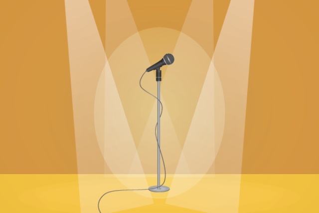 Why Are Indian Stand-Up Comedians Unfunny?