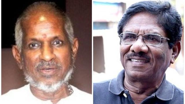 What Bharathiraja's Outburst Against Ilaiyaraaja Reveals