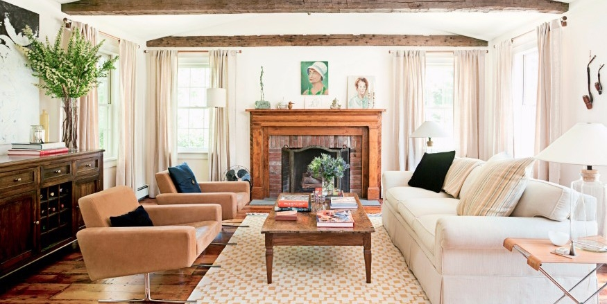 Charmant 5 Tips For Decorating The Living Room Of Your New Home