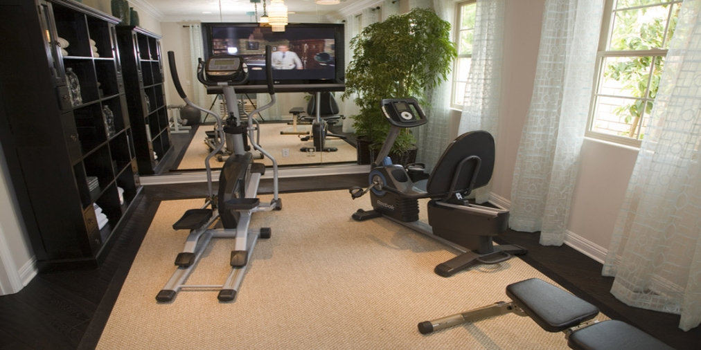 Best home gym equipment for a small apartment edition