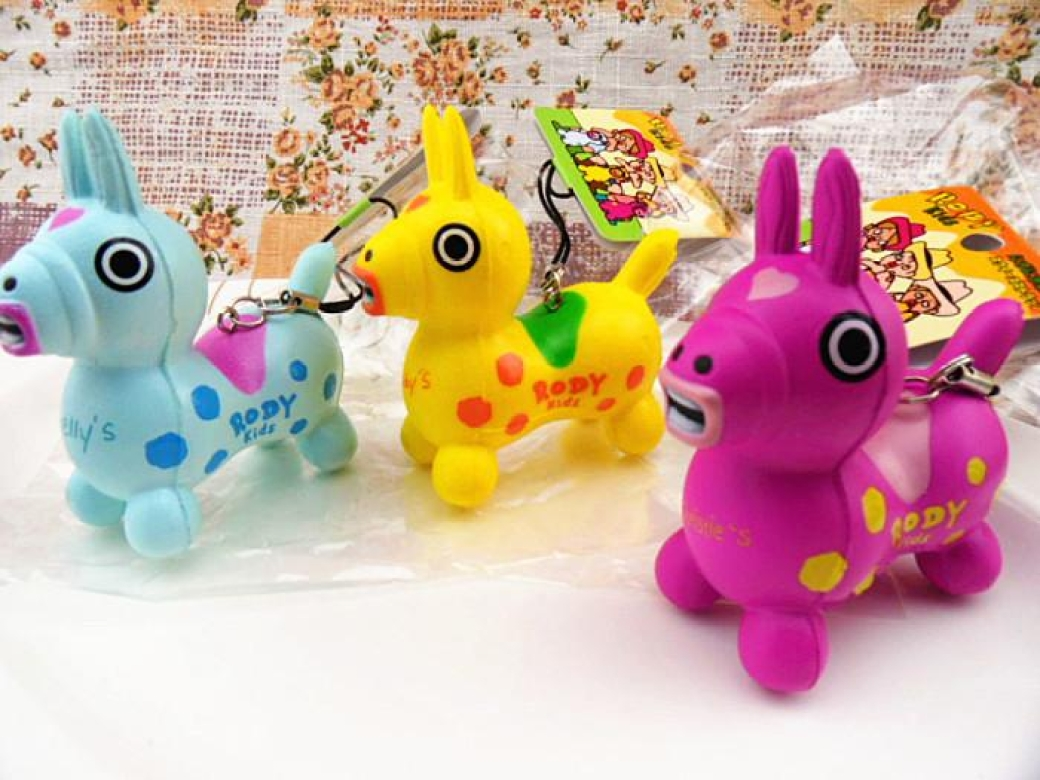 Kawaii squishies: Extremely cute and adorable creations ...
