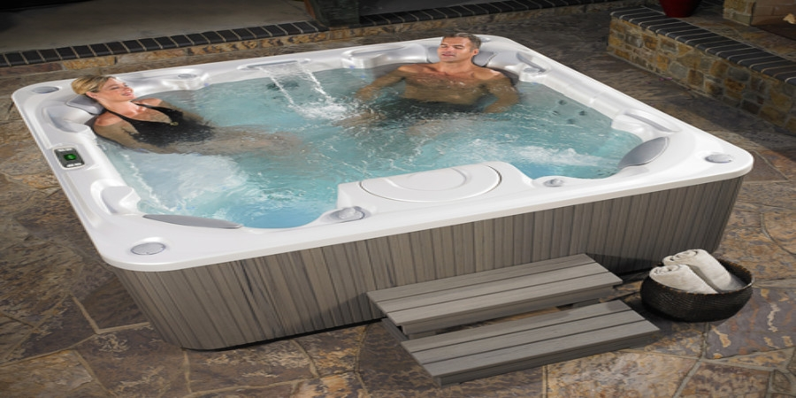 hot tubs give you that warm and pleasant feeling which transforms resisting a peaceful sleep into an impossible mission this means not only that you will