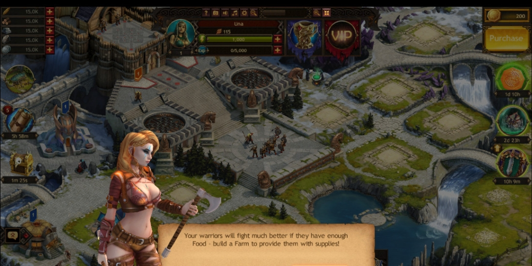 Vikings Games Online