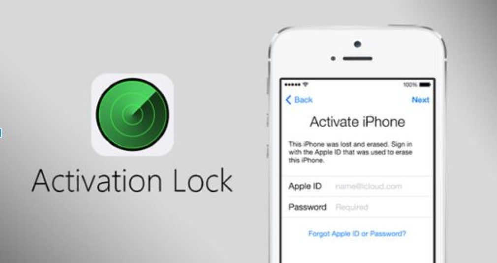activation lock unlock