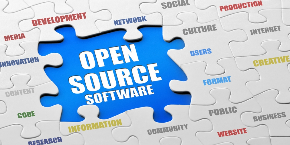 growth of open source software Analysts said open-source software is more modular and flexible for companies trying to move data securely from one cloud to another  which may be the next big growth phase of cloud computing.