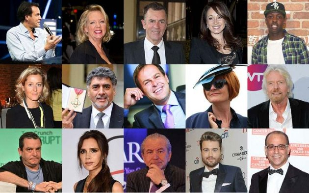 Entrepreneurs make the TIME Top 100 Most Influential