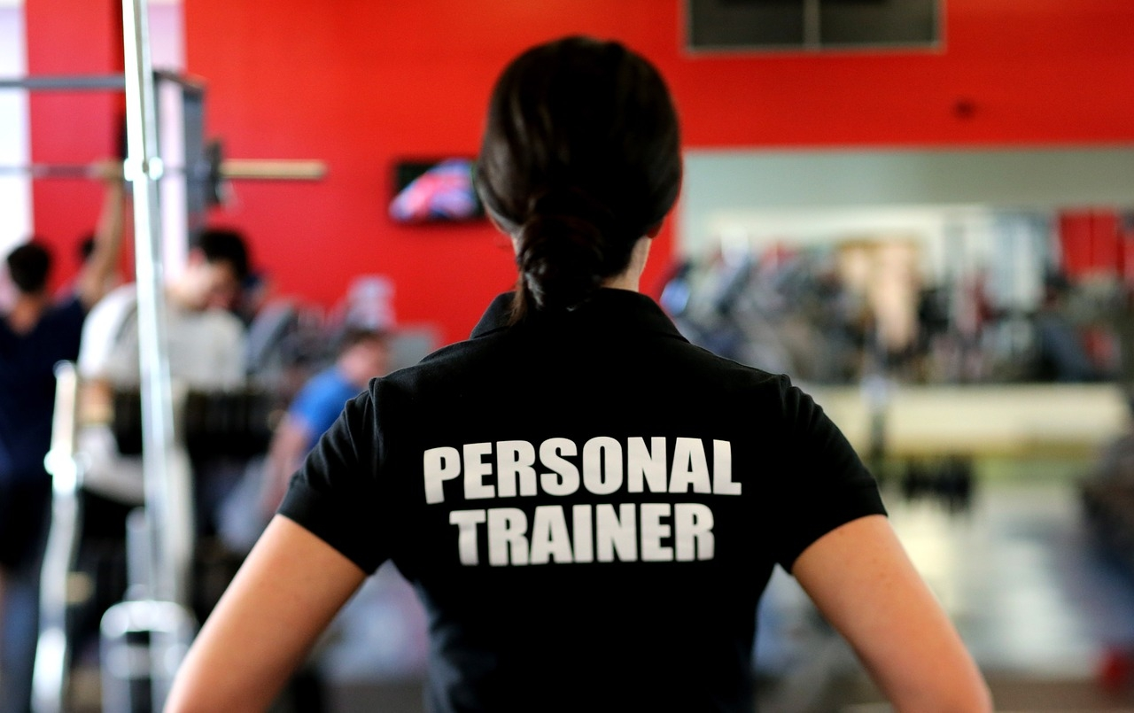 Find A Personal Trainer In Your Area